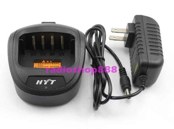 Li-ion Battery for HYT TC-610 TC610 TC-620 TC620 BL1204